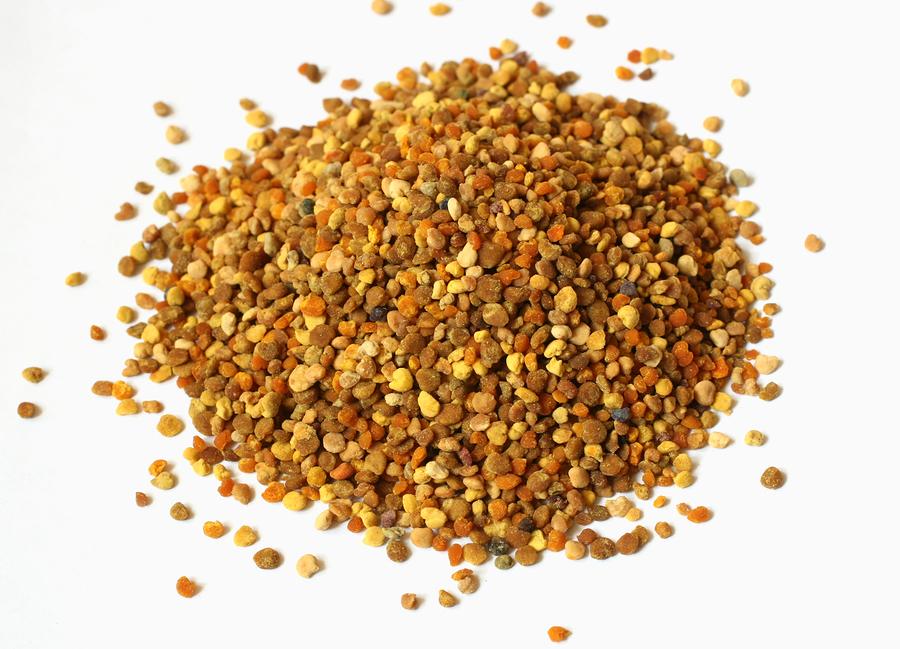 Účinky sušeného včelieho peľu na ľudský organizmus #Věda